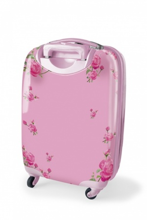 Fancy Luggage Suitcase - Various Prints & Size - Ebeez.co.uk
